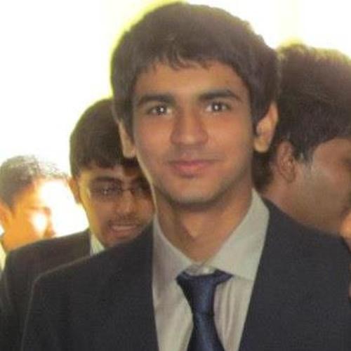 Akshay Hiraskar's avatar
