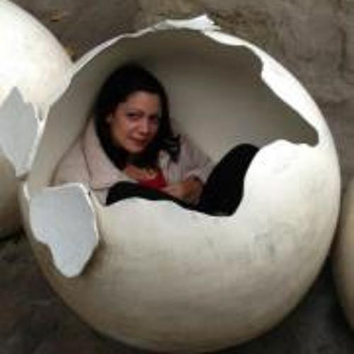 Jennifer van der Griendt's avatar