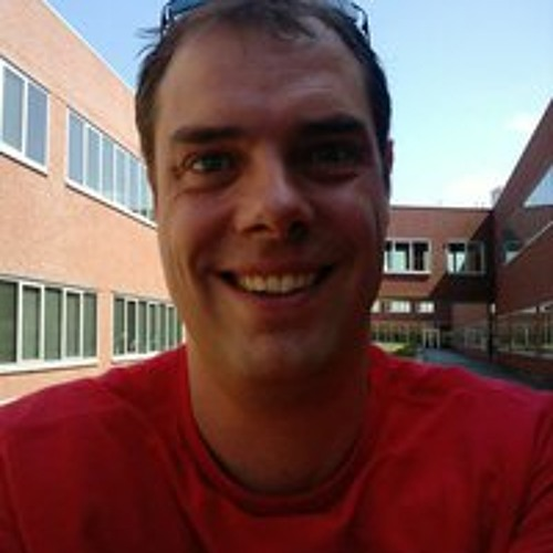 Roy Van der Vegt's avatar