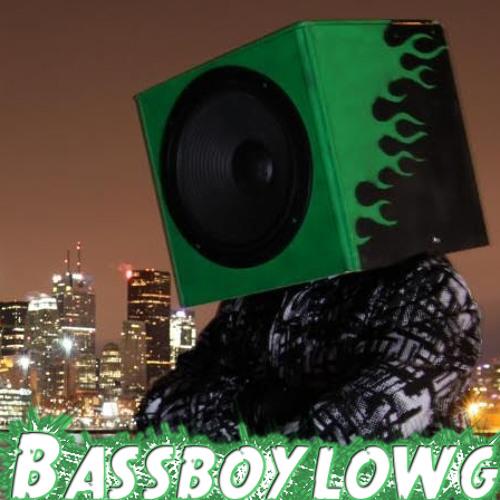 Bass4Days's avatar