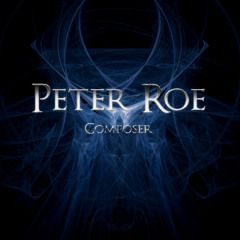 Composer Peter Roe
