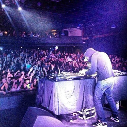 DJ Trevi Mixes's avatar
