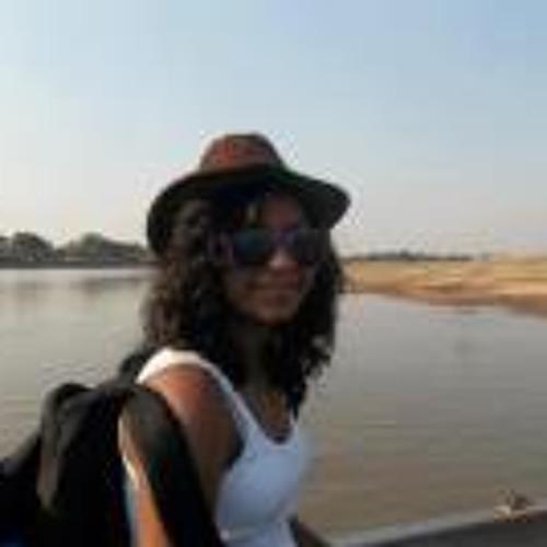 Shannon Rachel Naidoo's avatar