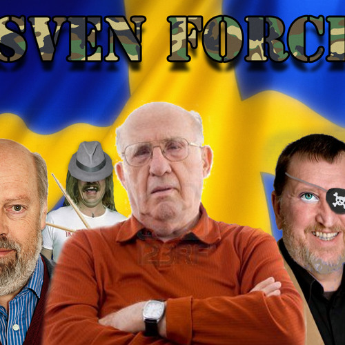 Sven Force's avatar