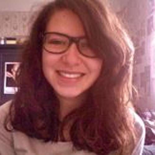 Pauline LG's avatar