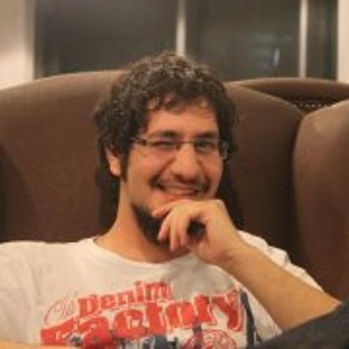Can Şahingözü's avatar