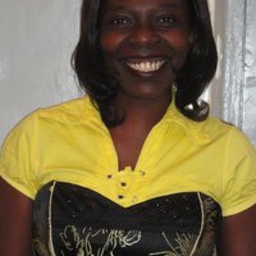 Susan Kimani's avatar