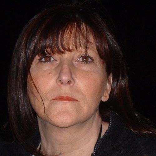 Patricia Jeannet's avatar