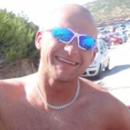 Marcel Markefka's avatar