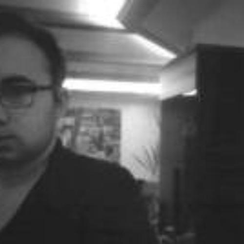 Patrick Frank 10's avatar