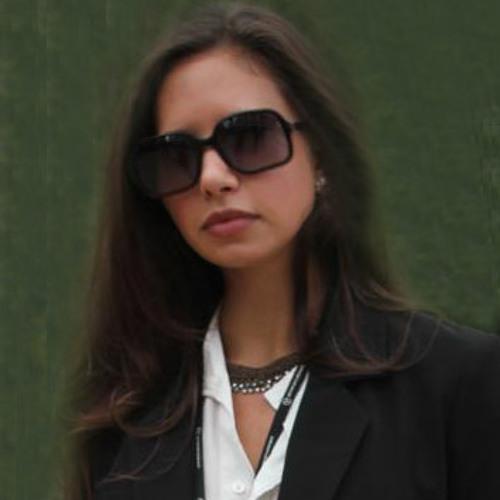 Adelaida Brownberg's avatar