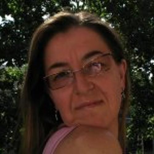 Halyna Domanska's avatar