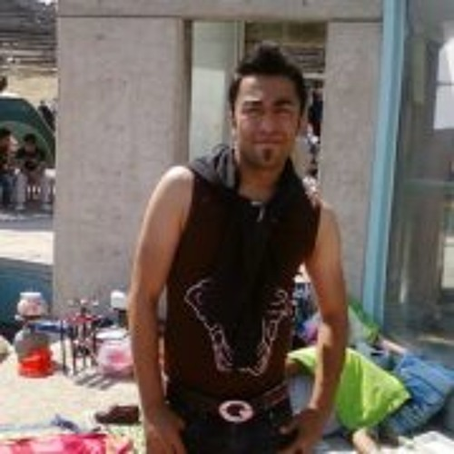 Mehrdad Danaei's avatar