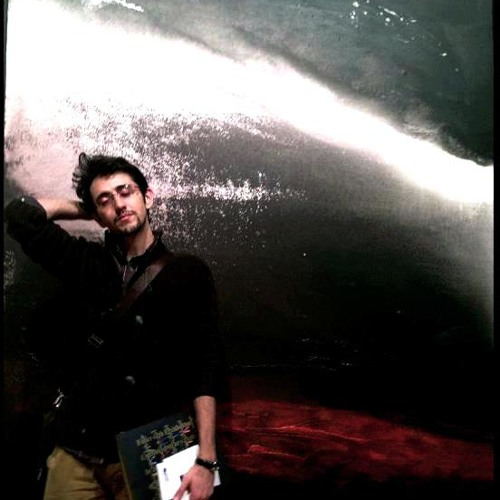 Navid Sakhai's avatar