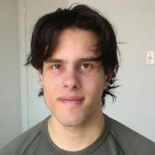 William Hogben's avatar