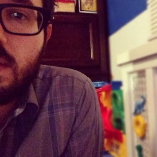 JASON SPOSA's avatar