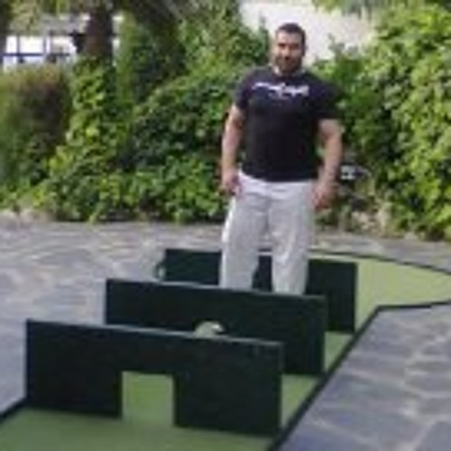 Anas Elbouchiri's avatar