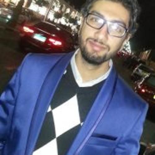 Ahmed Hariggy Compak's avatar