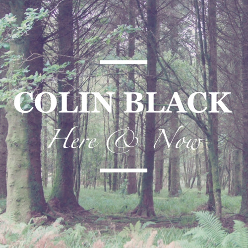 Colin Black Music's avatar