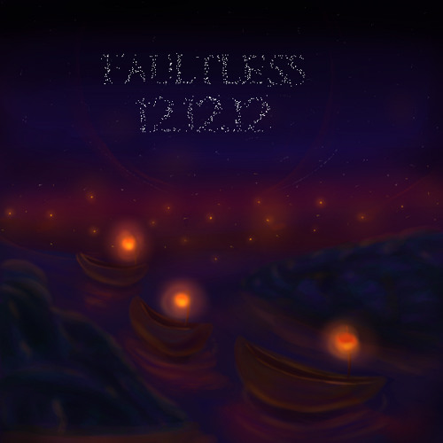 Faultless (Pre-vocal mix)