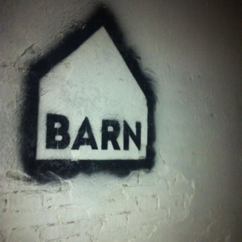 Barn Club  Official's avatar