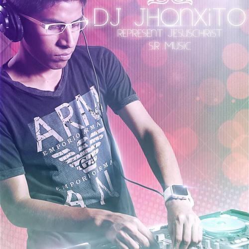 DJ Jhonxito's avatar