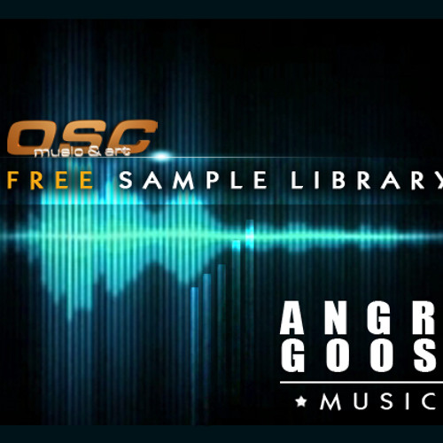 Free Sample Library ✔'s avatar