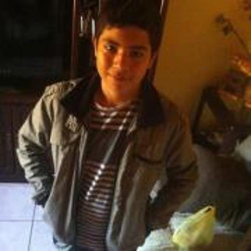 Alexis Enrique Recinos's avatar