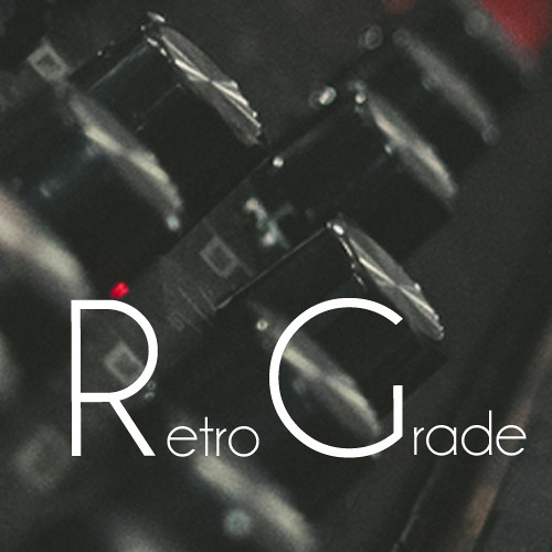 RetroGrade (RG)'s avatar