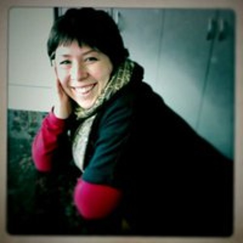 Danielle McCaffrey's avatar