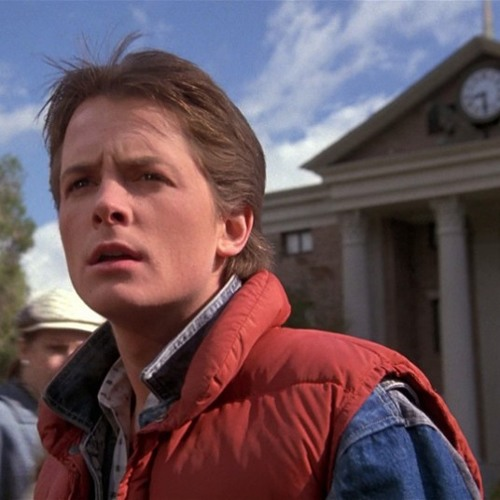 Marty Sim (Marty Mcfly)'s avatar