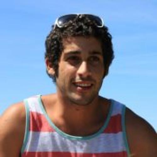 Yuval Shifron's avatar