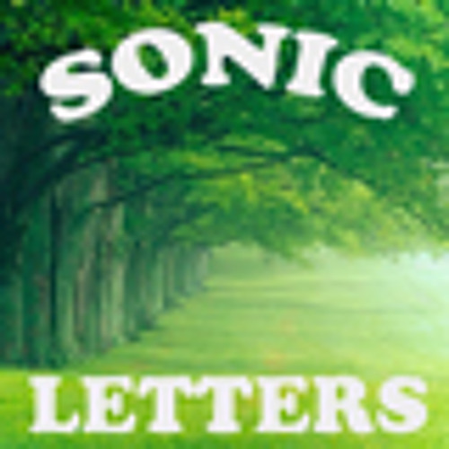 SonicLetters's avatar