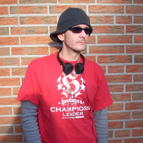 DJ-SAND-'s avatar