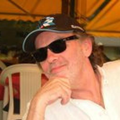 Micky Barillon's avatar