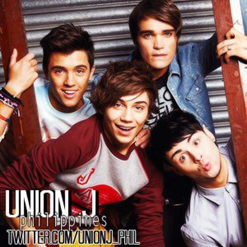 Call Me Maybe (TXF Judges House) - Union J