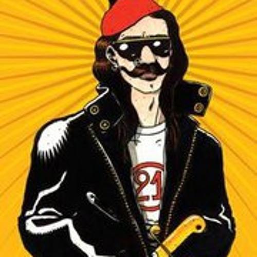 Mano Chao's avatar