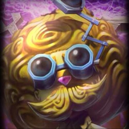 Graml's avatar