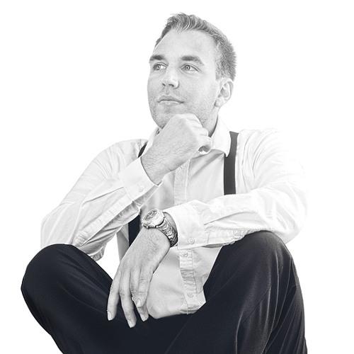 Pascal Zeymer's avatar