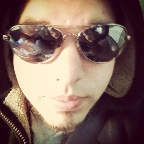 Justin Tarallo's avatar