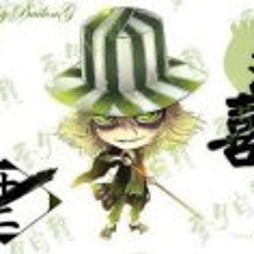 Baba Bi's avatar