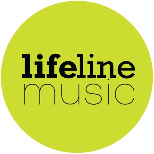 Lifeline Music JA's avatar