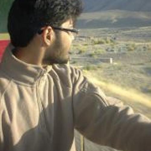 Faizan Qadri's avatar