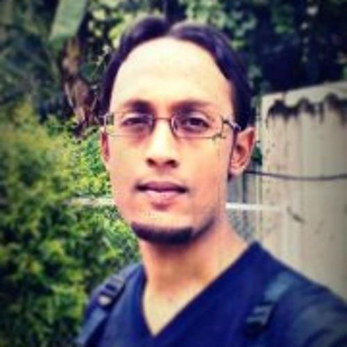 Fahad Feroz's avatar