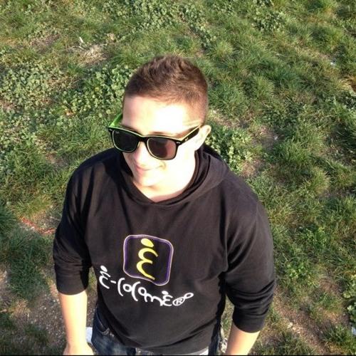 DJ K3KK0's avatar