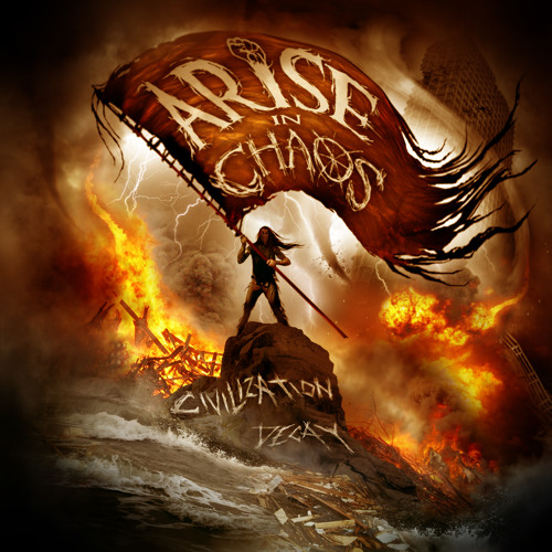Arise in Chaos's avatar