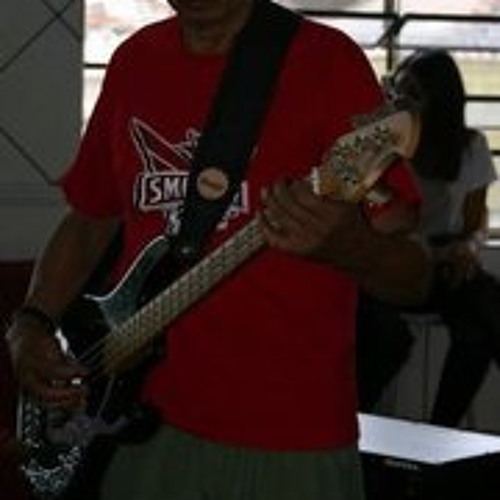 Wilde Junior, Jr's avatar