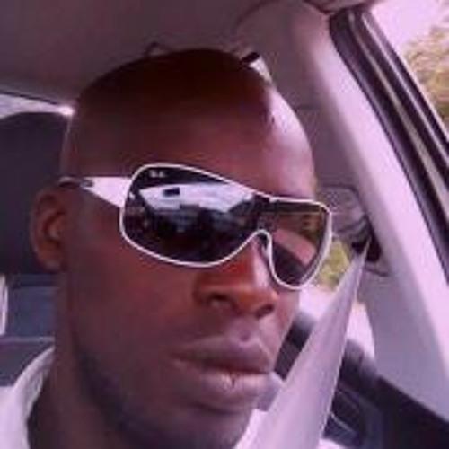 Serious Sam 6's avatar
