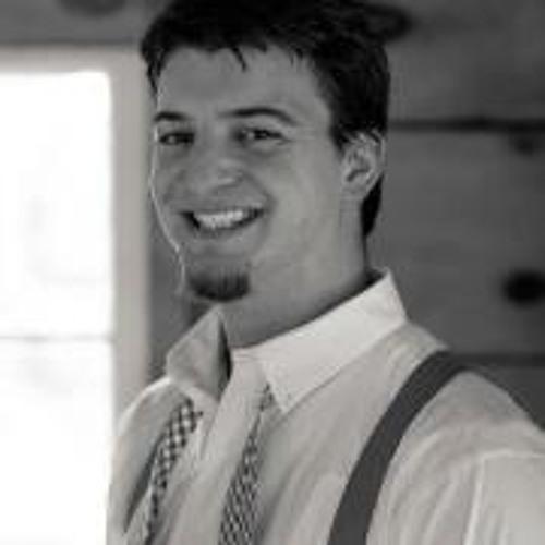 Ezra Match's avatar