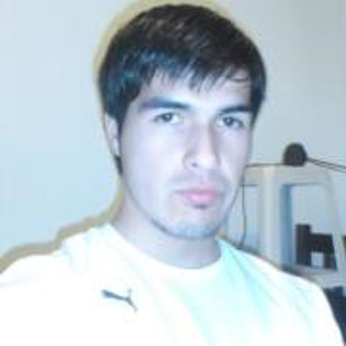 Vladimir Aravena's avatar